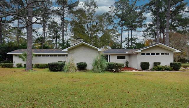 522 N Audubon Drive, Albany, GA 31707 (MLS #146558) :: Hometown Realty of Southwest GA