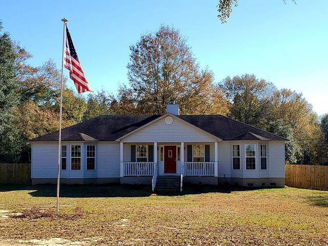 1333 Pleasant Grove Churc, Albany, GA 31705 (MLS #146564) :: Crowning Point Properties
