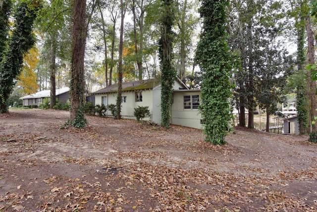 302 Lakeshore Way, Cordele, GA 31015 (MLS #146565) :: Crowning Point Properties