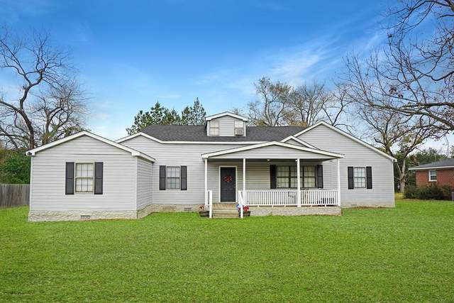 111 Old Mail Road, Sylvester, GA 31791 (MLS #146572) :: Hometown Realty of Southwest GA