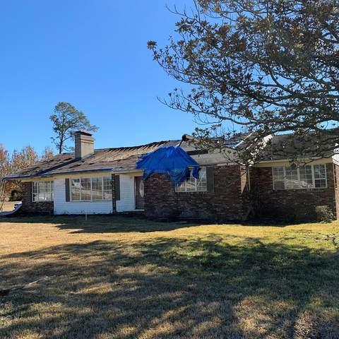 606 Azalea Blvd, Albany, GA 31705 (MLS #146581) :: Hometown Realty of Southwest GA