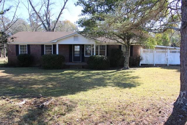 1689 Evergreen Road, Sylvester, GA 31791 (MLS #146583) :: Hometown Realty of Southwest GA