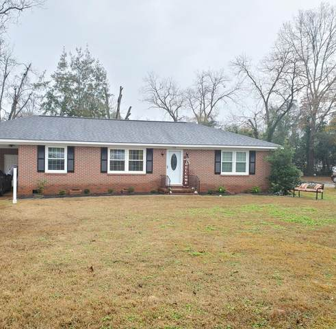 713 6TH AVE NE, Dawson, GA 39842 (MLS #146604) :: Hometown Realty of Southwest GA