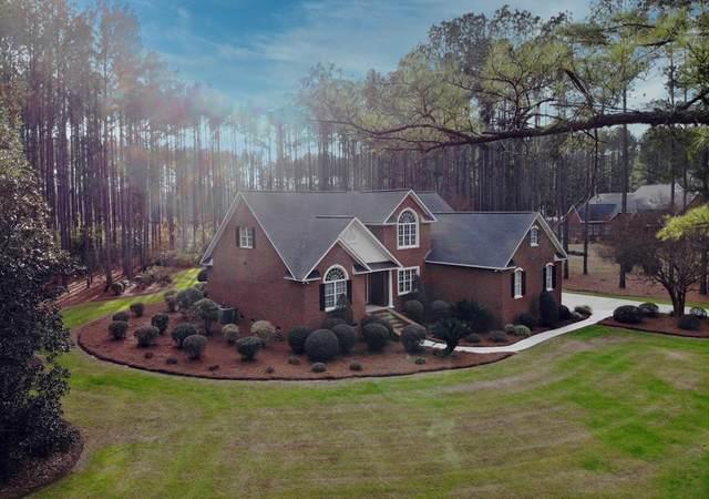193 Quail Pines Drive, Leesburg, GA 31763 (MLS #146620) :: Hometown Realty of Southwest GA