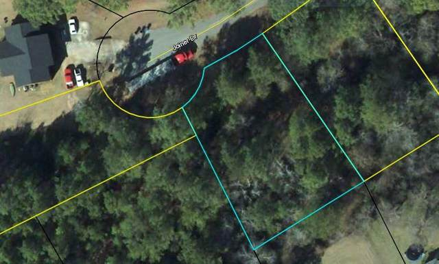 Lot 6 Joiner Drive, Leesburg, GA 31763 (MLS #146624) :: Crowning Point Properties