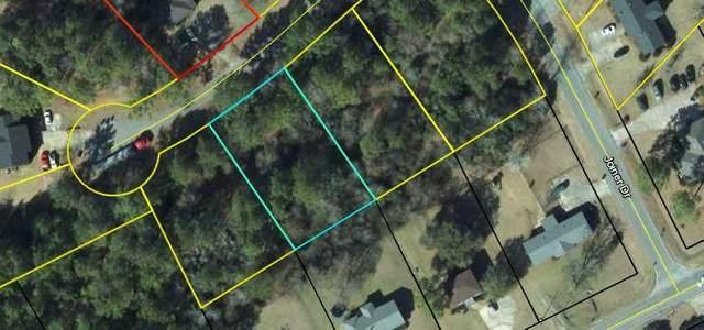 Lot 7 Joiner Drive, Leesburg, GA 31763 (MLS #146625) :: Crowning Point Properties