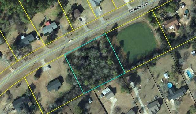Lot 23 N Doublegate Drive, Albany, GA 31721 (MLS #146628) :: Crowning Point Properties