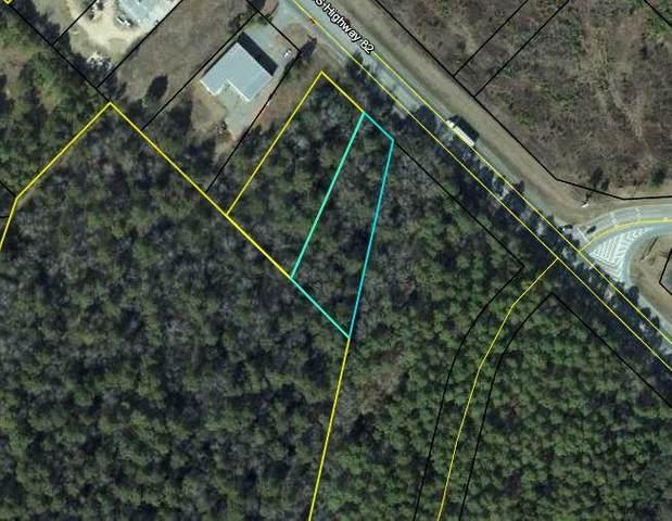 Lot 1 Hwy 82, Leesburg, GA 31763 (MLS #146638) :: Hometown Realty of Southwest GA