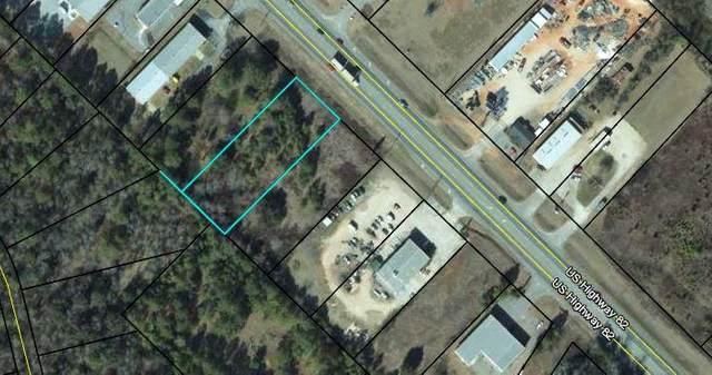 Lot 8 Hwy 82, Leesburg, GA 31763 (MLS #146641) :: Crowning Point Properties
