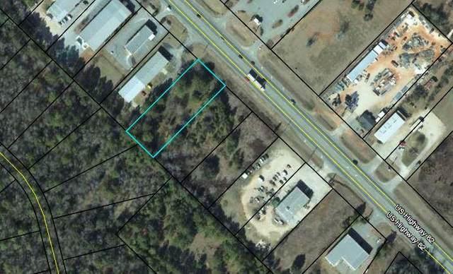Lot 9 Hwy 82, Leesburg, GA 31763 (MLS #146642) :: Hometown Realty of Southwest GA