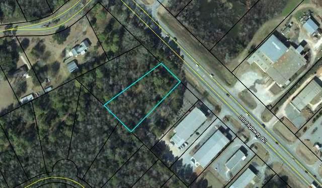 Lot 15 Hwy 82, Leesburg, GA 31763 (MLS #146643) :: Crowning Point Properties