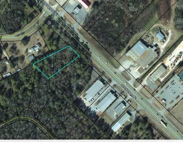 Lot 16 Hwy 82, Leesburg, GA 31763 (MLS #146644) :: Crowning Point Properties