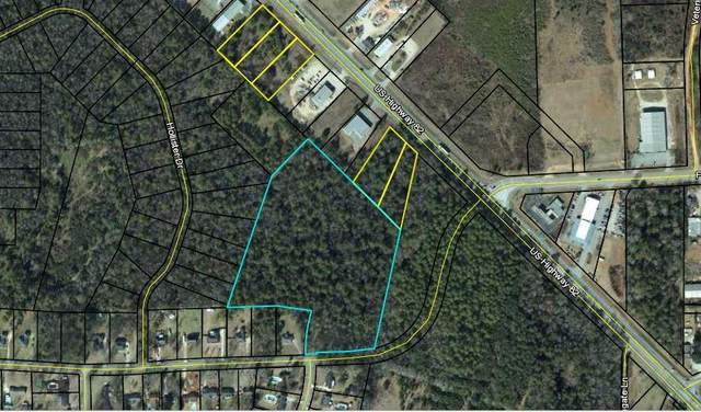 Tract B Hwy 82, Leesburg, GA 31763 (MLS #146645) :: Hometown Realty of Southwest GA