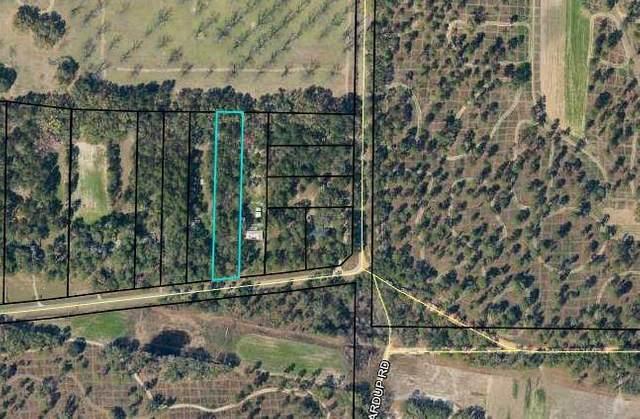 2509 Wildfair Rd, Albany, GA 31721 (MLS #146647) :: Crowning Point Properties