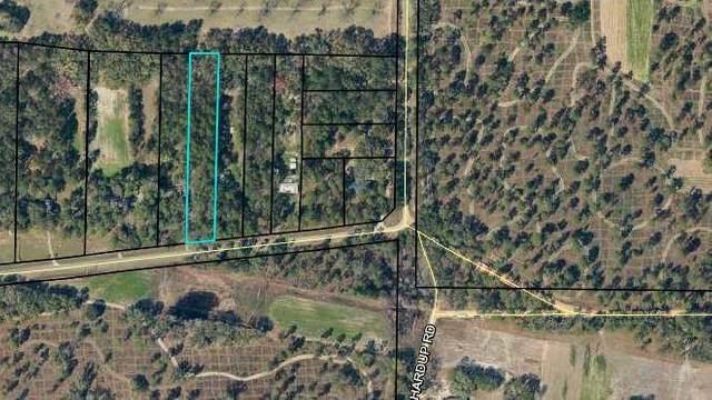 2513 Wildfair Rd, Albany, GA 31721 (MLS #146648) :: Crowning Point Properties