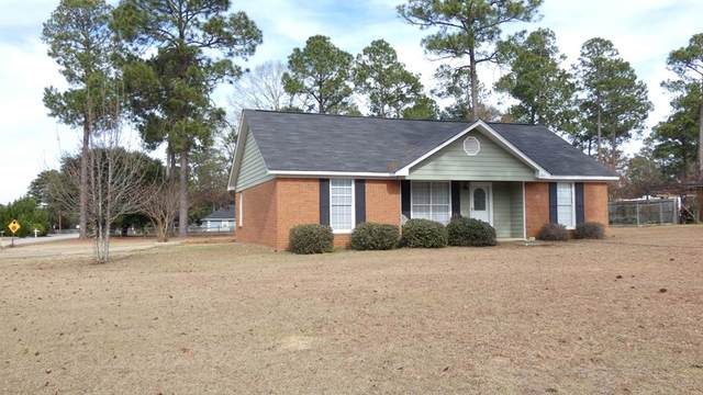 101 Tall Pines Drive, Leesburg, GA 31763 (MLS #146650) :: Crowning Point Properties