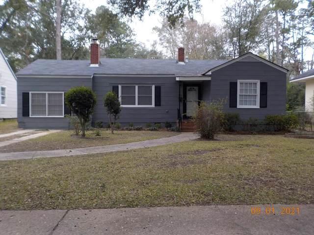 912 Rosedale Avenue, Albany, GA 31701 (MLS #146661) :: Hometown Realty of Southwest GA