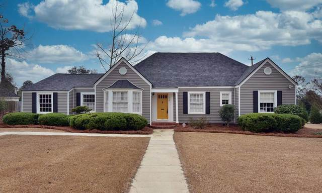 716 W 4th Avenue, Albany, GA 31701 (MLS #146674) :: Crowning Point Properties