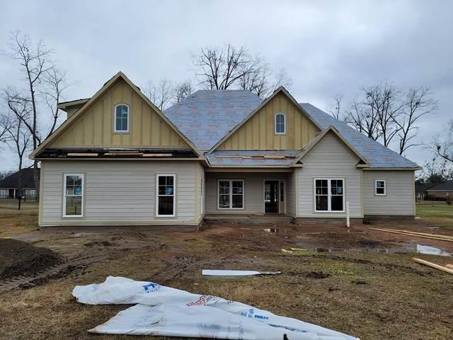 176 Thistledown Drive, Leesburg, GA 31763 (MLS #146677) :: Hometown Realty of Southwest GA