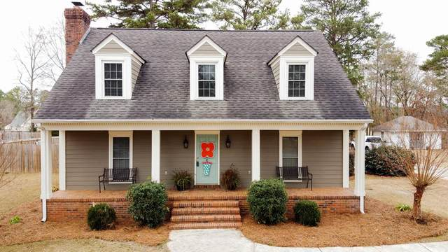3813 Gateway Avenue, Albany, GA 31721 (MLS #146685) :: Hometown Realty of Southwest GA