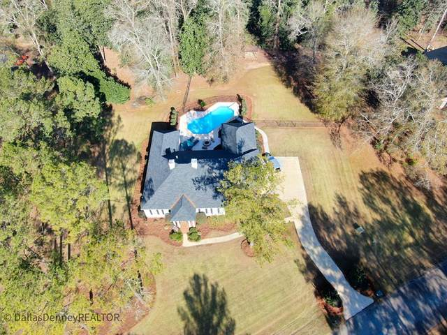 113 Brittany Drive, Leesburg, GA 31763 (MLS #146689) :: Hometown Realty of Southwest GA