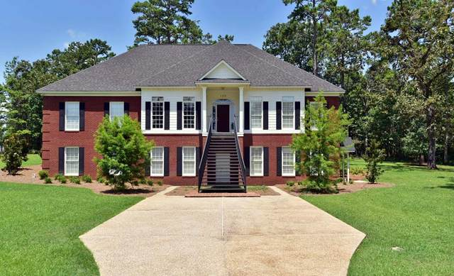 103 Bay Court, Albany, GA 31721 (MLS #146690) :: Crowning Point Properties