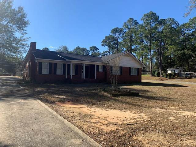820 Eighth Avenue, Albany, GA 31701 (MLS #146695) :: Hometown Realty of Southwest GA