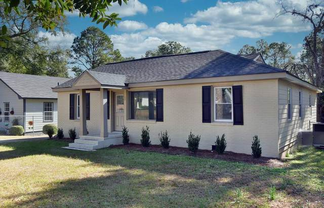 1308 W Lincoln Avenue, Albany, GA 31707 (MLS #146696) :: Crowning Point Properties