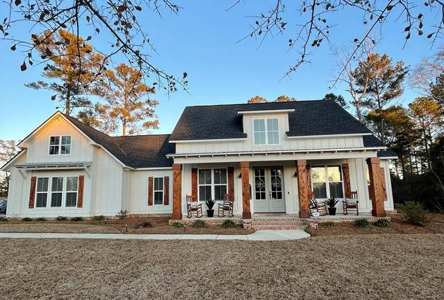 106 Tuskin Oaks Ct, Leesburg, GA 31763 (MLS #146697) :: Hometown Realty of Southwest GA