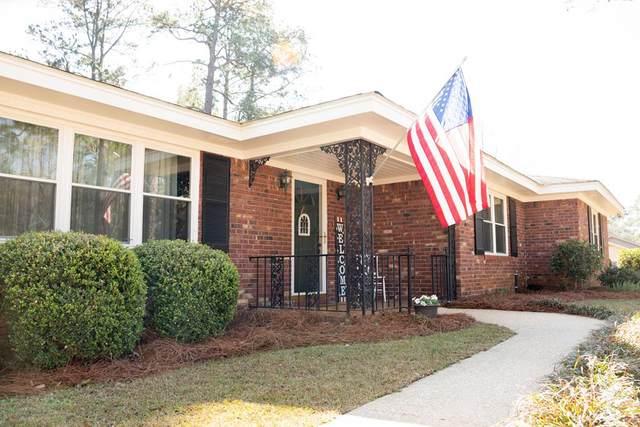 2202 Trowbridge Road, Albany, GA 31721 (MLS #146709) :: Hometown Realty of Southwest GA