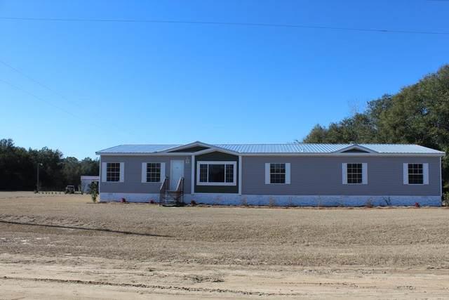 1812 Alise Ln, Newton, GA 39870 (MLS #146710) :: Hometown Realty of Southwest GA