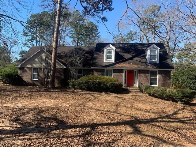 2715 N Doublegate, Albany, GA 31721 (MLS #146716) :: Crowning Point Properties