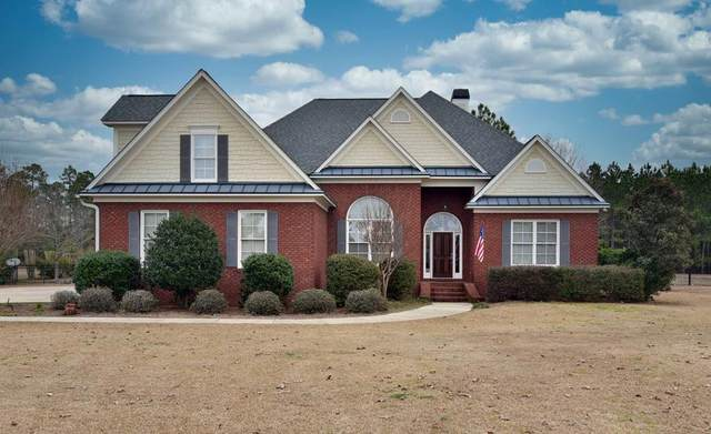 122 Covey Court, Leesburg, GA 31763 (MLS #146725) :: Crowning Point Properties