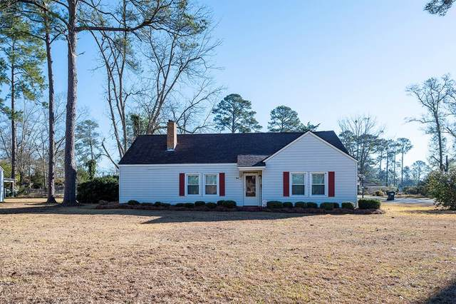 362 Cinderella Lane Se, Dawson, GA 39842 (MLS #146726) :: Hometown Realty of Southwest GA