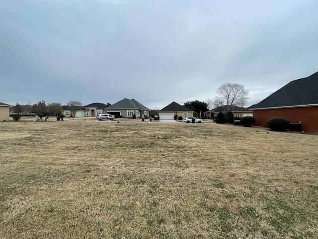 233 Stonegate Lane, Albany, GA 31721 (MLS #146728) :: Crowning Point Properties