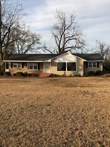 3952 Us Hwy 82, Sylvester, GA 31791 (MLS #146732) :: Hometown Realty of Southwest GA