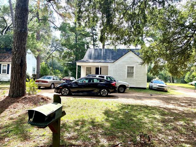 1208 Avalon Ave, Albany, GA 31701 (MLS #146752) :: Crowning Point Properties