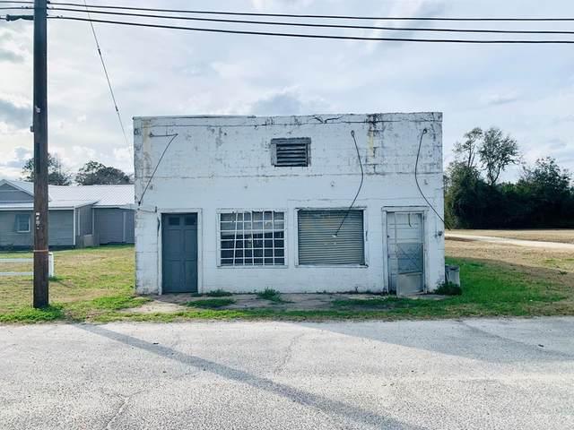 128 Court Street, Morgan, GA 39866 (MLS #146768) :: Crowning Point Properties