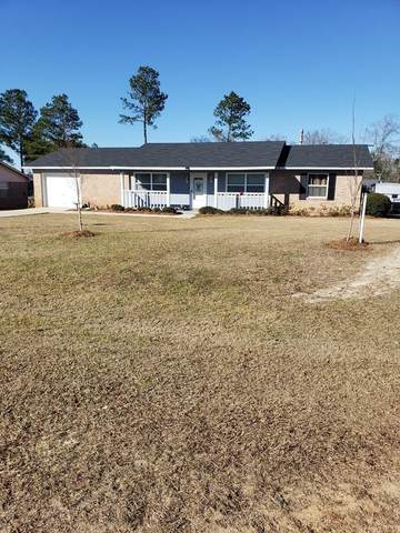 5509 Sassafrass Ave, Albany, GA 31705 (MLS #146770) :: Crowning Point Properties