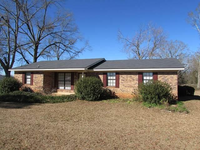 195 Westview Dr, Blakely, GA 39823 (MLS #146776) :: Hometown Realty of Southwest GA