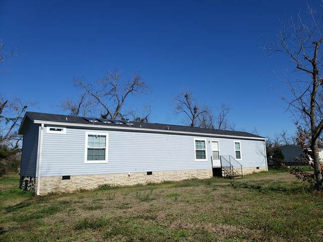 4628 Bowles Road, Baconton, GA 31716 (MLS #146786) :: Hometown Realty of Southwest GA