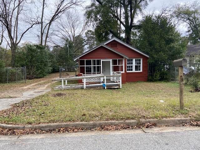 835 Corn Avenue, Albany, GA 31701 (MLS #146795) :: Hometown Realty of Southwest GA