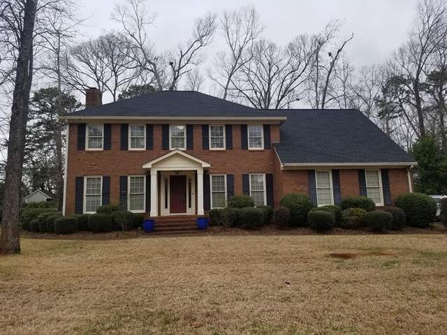 3711 Trumpington Ln, Albany, GA 31721 (MLS #146797) :: Crowning Point Properties