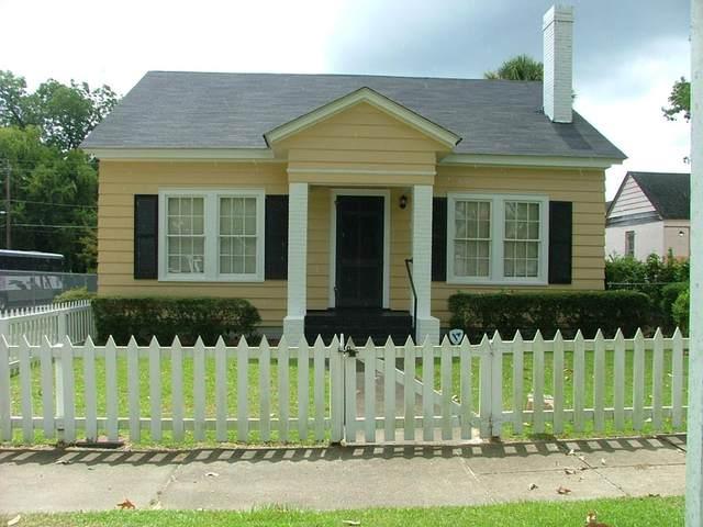 510 Flint Avenue, Albany, GA 31701 (MLS #146801) :: Crowning Point Properties