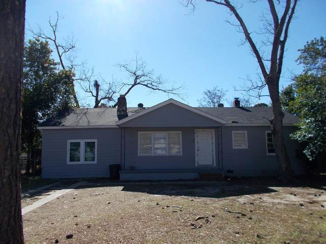 1904 W Highland Avenue, Albany, GA 31707 (MLS #146808) :: Crowning Point Properties