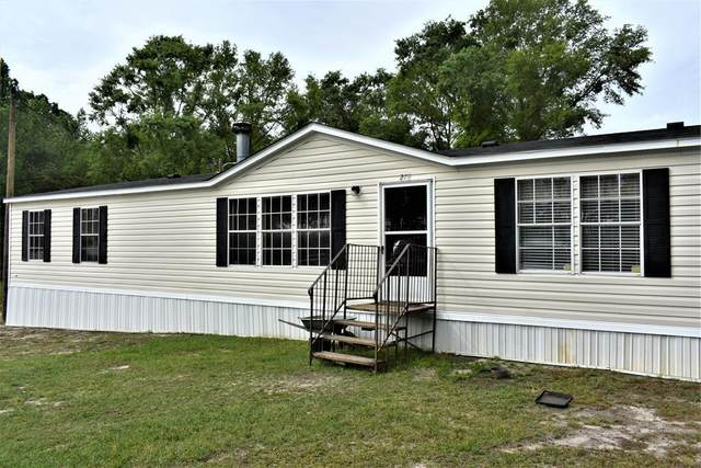 218 Findley Road, Sylvester, GA 31719 (MLS #146813) :: Crowning Point Properties