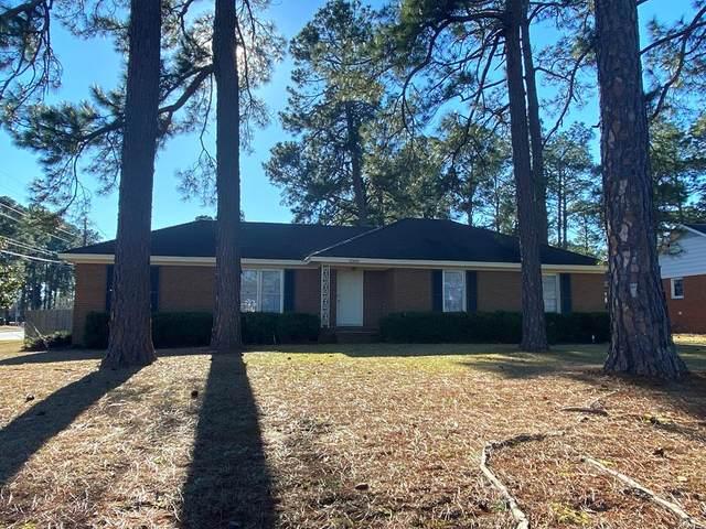 2300 Meadow Brook Lane, Albany, GA 31707 (MLS #146816) :: Hometown Realty of Southwest GA