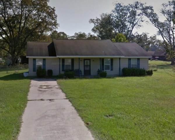 126 Lee Williams Drive, Baconton, GA 31730 (MLS #146834) :: Hometown Realty of Southwest GA