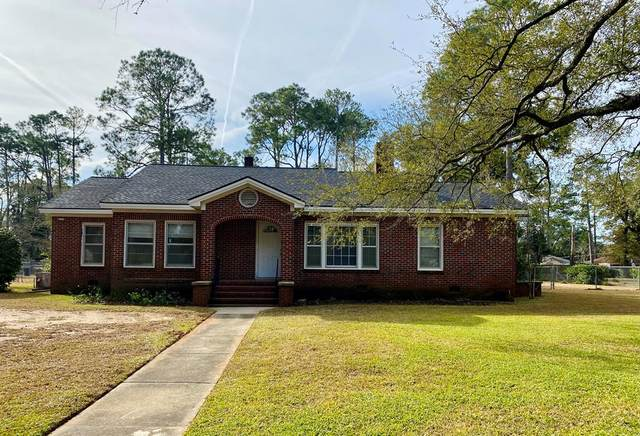 1006 7TH AVE, Albany, GA 31701 (MLS #146840) :: Crowning Point Properties
