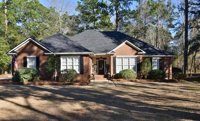 204 Midway, Leesburg, GA 31763 (MLS #146850) :: Crowning Point Properties